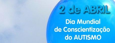 """Hoje é o Dia Internacional de Conscientização do Autismo. """"Conhecer para ajudar"""" é o mote da data instituída em 2007 pela Organização das Nações Unidas (ONU)"""